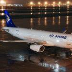 Air Astana и Qazaq Air пожаловались на несправедливое распределение авиатоплива