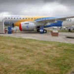 Air Astana примет первый Embraer E190-E2 в ноябре 2018 года