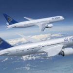 Air Astana снова отложила получение Boeing 787