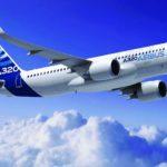 Арендовать самолет Airbus ACJ320 в Казахстане