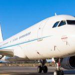 Арендовать самолет Airbus ACJ320 Prestige в Казахстане