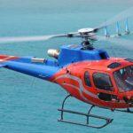 Арендовать вертолет Airbus Helicopters H125 в Казахстане