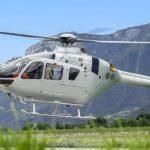 Арендовать вертолет Airbus Helicopters H135 в Казахстане