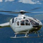 Арендовать вертолет Airbus Helicopters H135 P2e в Казахстане