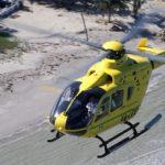 Арендовать вертолет Airbus Helicopters H135 T2e в Казахстане