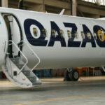 Авиакомпания Qazaq Air отчиталась об ускорении роста перевозок