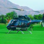 Арендовать вертолет Bell 206B3 JetRanger в Казахстане
