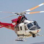 Арендовать вертолет Bell 412 EPI в Казахстане