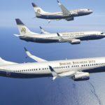 Арендовать самолет Boeing BBJ 3 в Казахстане