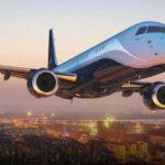 Арендовать самолет Embraer Lineage 1000E в Казахстане