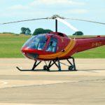 Арендовать вертолет Enstrom 280FX в Казахстане