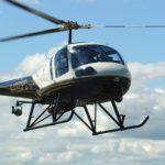 Арендовать вертолет Enstrom 480B в Казахстане