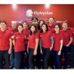 FlyArystan накачает подвижность
