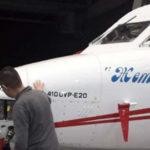Казахстан поддержит производство самолетов L-410 в Чехии