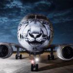 Казахстанская Air Astana получила первый Embraer Е190-E2
