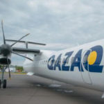 Казахстанская авиакомпания Qazaq Air получила сертификат эксплуатанта