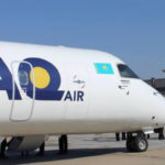 Китайская авиакомпания заинтересовалась покупкой казахстанской Qazaq Air