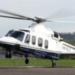Арендовать вертолет Leonardo Helicopters AW139 в Казахстане