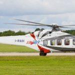 Арендовать вертолет Leonardo Helicopters AW189 в Казахстане