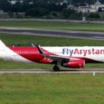 Лоукостер FlyArystan помог значительно нарастить пассажиропоток в аэропортах Казахстана