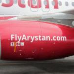 Лоукостер FlyArystan уберег от застоя гражданскую авиацию Казахстана