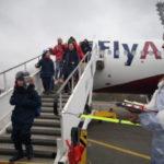 Лоукостер FlyArystan выполнил первый международный рейс