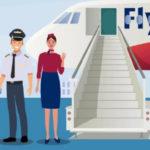 Лоукостер FlyArystan заманил пассажиров