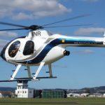 Арендовать вертолет MD Helicopters MD 530F в Казахстане