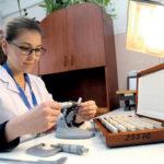 Метрологическая служба Uzbekistan Airways Technics прошла проверку центра аккредитации