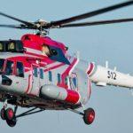 Арендовать вертолет Ми-171А2 в Казахстане