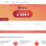 Новый казахстанский дискаунтер FlyArystan выбрал первые направления