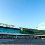 Пассажиропоток аэропорта Астаны продолжил расти двузначными темпами