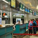 Пассажиропоток авиакомпаний Казахстана вырос на 20% с начала года