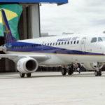 Поставки коммерческих самолетов Embraer в I квартале сократились