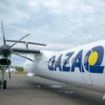 Qazaq Air увеличила число перевезенных пассажиров на 16%