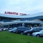 С казахстанских авиакомпаний сняли запрет на полеты в ЕС