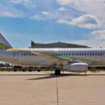 "Sukhoi Business Jet для ""Казахмыса"" передали эксплуатанту"
