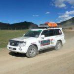 Ударим автопробегом по бездорожью? Victorinox поддерживает трансконтинентальную экспедицию 4x4 World Explorer