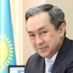 В Казахстане уволился председатель Комитета гражданской авиации