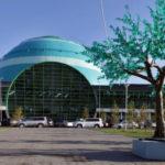 В Казахстане временно введут режим открытого неба