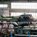 В Казахстане запустят крупноузловую сборку вертолетов Ми-8 в 2019 году