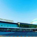 В столицу Казахстана полетит еще одна российская авиакомпания