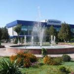Второе дыхание аэропорта Чимкент
